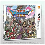 NINTENDO 3DS Dragon Quest XI Sugisarishi Toki wo Motomete Echoes of an Elusive Age Passing away and seeking time 【3DS game software】