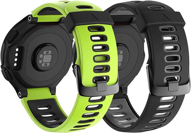 Notocity Garmin Forerunner 735xt Armband Kompatibel Elektronik