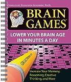 Brain Games #2, , 1412716128