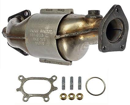 Amazoncom APDTY Exhaust Manifold Catalytic Converter - 2006 acura mdx catalytic converter