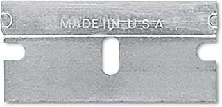 product image for GNS12854 - Sheffield Single Edge Safety Blades for Standard Safety Scrapers