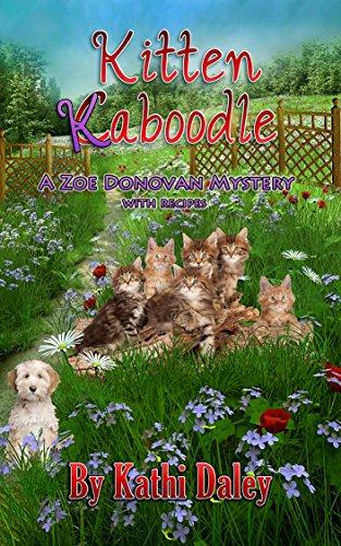 Kitten Kaboodle (Zoe Donovan Mystery Book 20)