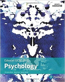 Buy Edexcel GCSE (9-1) Psychology Student Book Book Online at Low
