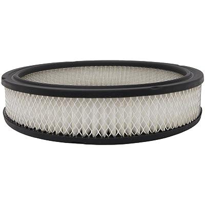 Luber-finer AF132 Heavy Duty Air Filter: Automotive