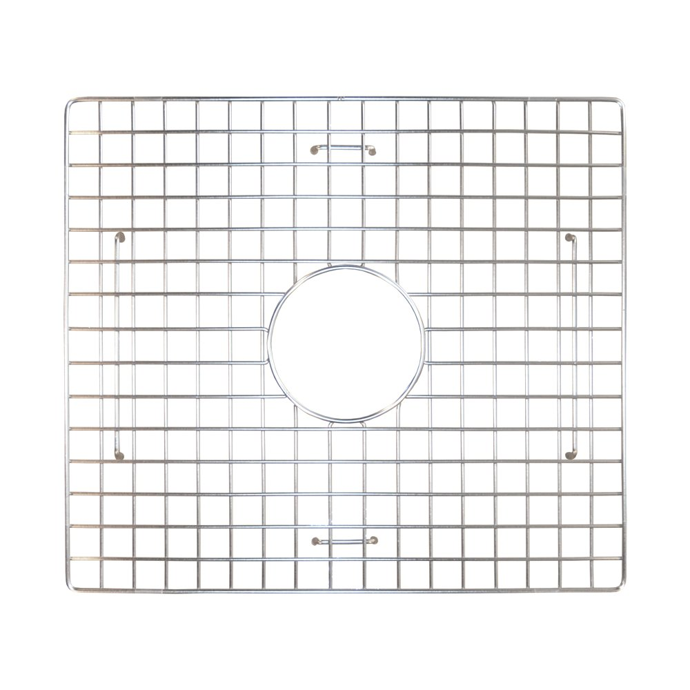 Native Trails GR1715-SS Bottom Grid 17.25'' x 15.25'' Stainless Steel