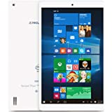 SLB Works Box Teclast X80 Pro 32Gb Intel Z8350 Quad Core 8 Inch Dual Boot Tablet Pc