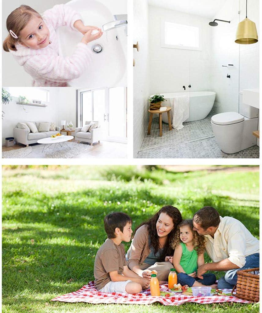 Papier Toilette Confortable Soyeux Doux Pour Maison Cuisine Fabriqu/é En P/âte De Bois Ecologique Biodegradable Lavable Nettoyer Essuie Tout Haute Qualit/é
