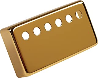 product image for Gibson Gear PRPC-020 Neck Position Humbucker Cover , Gold