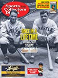 Magazines : Sports Collectors Digest
