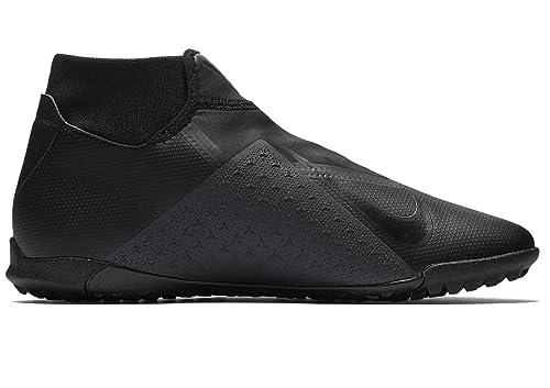 2a36ce85c Nike Phantom Vision Academy Dynamic Fit Men s Soccer Turf Shoes (9) Black