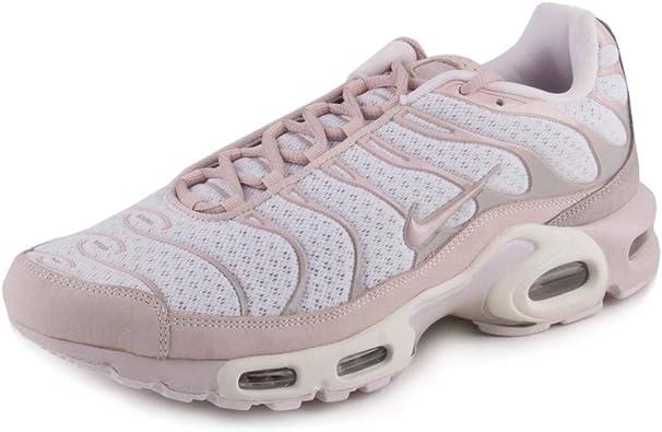 Nike Mens Lab Air Max Plus Pearl Pink