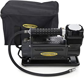 Smittybilt 2781- Best Portable Jeep Air Compressor for the Money