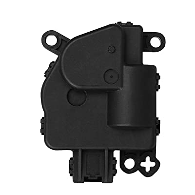 604-045 HVAC Blend Door Actuator for Dodge Durango & Jeep Grand Cherokee 2011 2012 2013, Replace OE# 68079488AA 68079488AB: Automotive