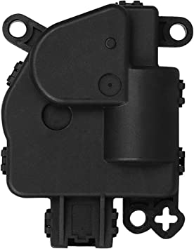 Heater Air Blend Door Actuator for Chevrolet Impala Cadillac 604-108 52409974 Buick LaCrosse 2005-2009