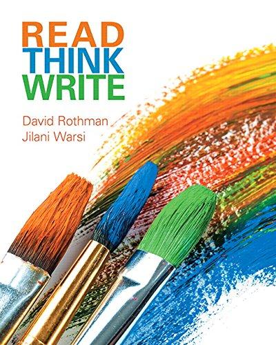 Read Think Write