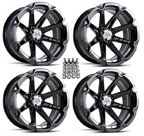 can am maverick wheels - 1