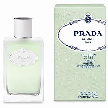 76c519f1fb572 Image Unavailable. Image not available for. Color  Prada Milano Infusion D Iris  Eau de parfum ...
