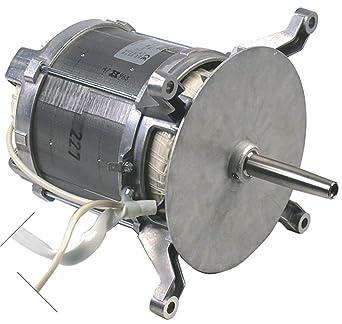 Ventilador Motor 3 – Fase 1 KW 220 – 240 V velocidades 1 50 Hz L1 ...
