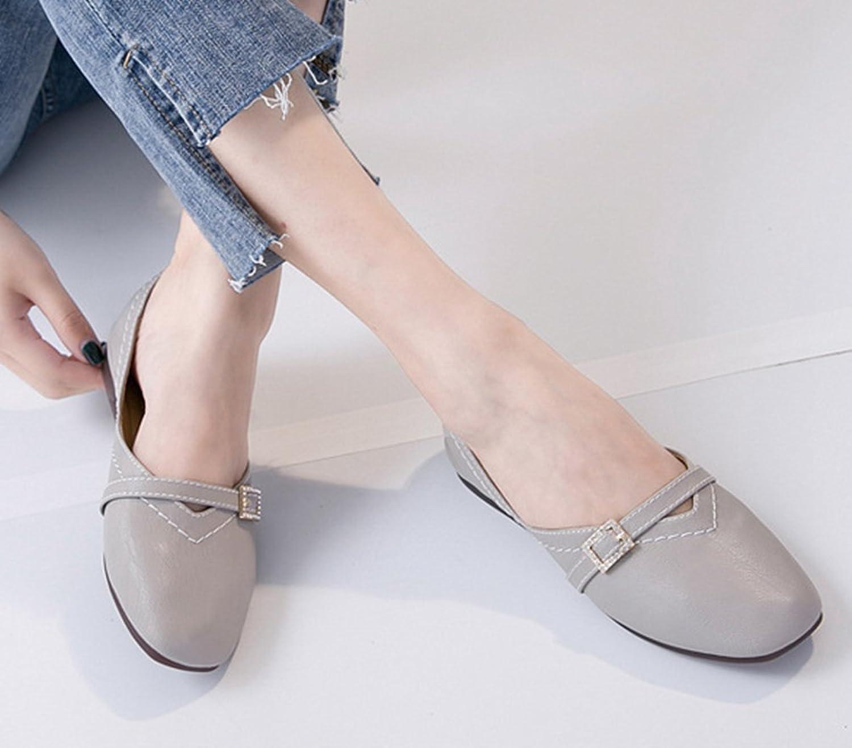 CHENGYANG Women Sandals Ballet Flats Casual Single Shoe Slip on Shoes  Ballerina Pump: Amazon.co.uk: Shoes & Bags