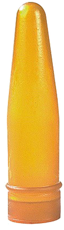 UKAL 1200241C - Bovins - Alimentation - Biberons - Tétine en caoutchouc pour veau - Blister de 2