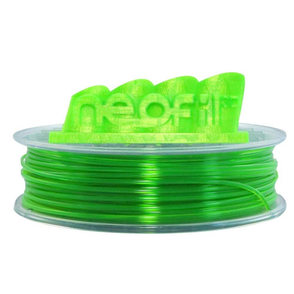 Neofil3D 3760244301031 PET-G - Filamento para impresora 3D, 1,75 ...