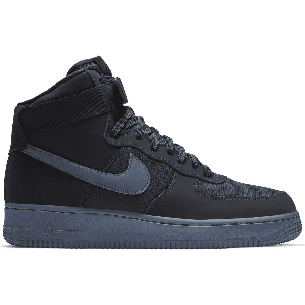 4f9d214cff861b Galleon - Nike Air Force 1 High  07 Mens Style   315121-416 Size   10 M US