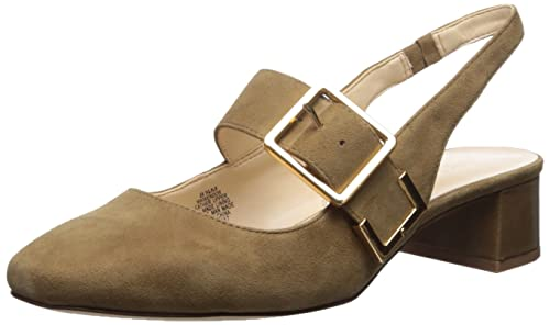 e68cf4466b1 Image Unavailable. Image not available for. Color  Nine West Women s Wendor  Suede