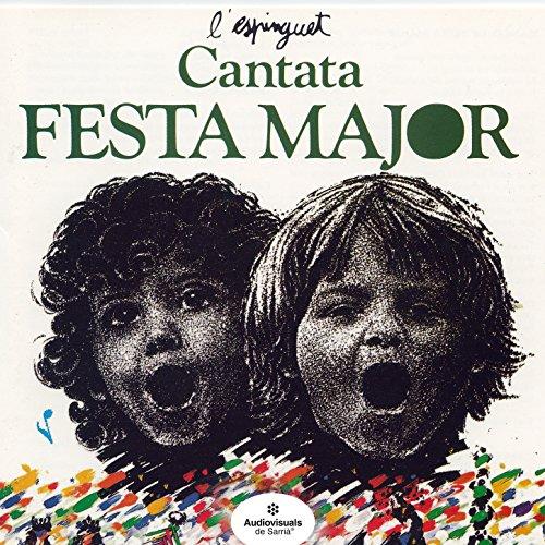 Amazon.com: Cançó del ball de Festa Major: L'Espinguet