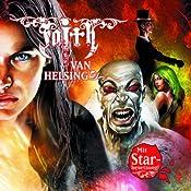 Der Fluch des Salaün (Faith van Helsing 24) | Simeon Hrissomallis