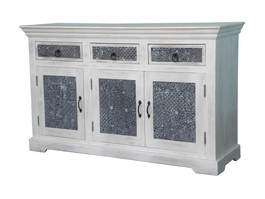 Credenza Shabby Chic Fai Da Te : Pin by ideas for shabby chic decor on dressers
