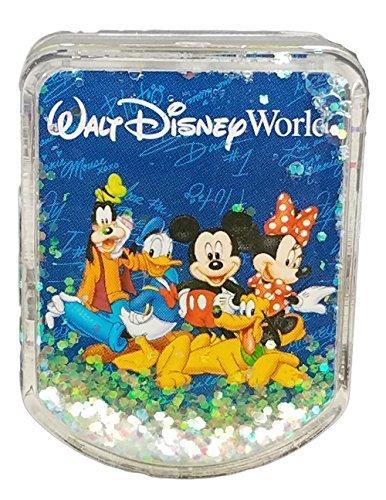 Disney Parks - Fab 5 Refrigerator Clip Magnet