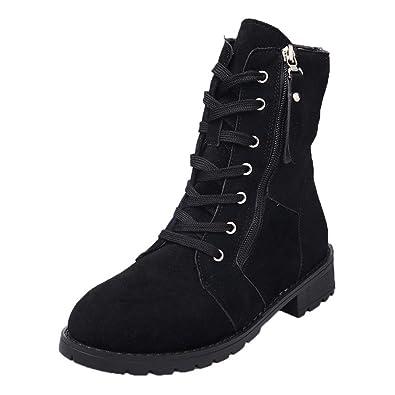 Plates Boots Femmes Femme Chaussures Zjene31 Semelles Cheville De wqYwZAf