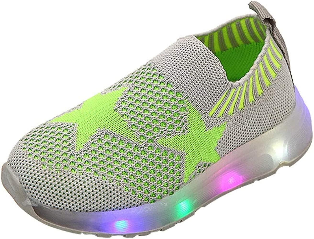 scarpe nike con luci led