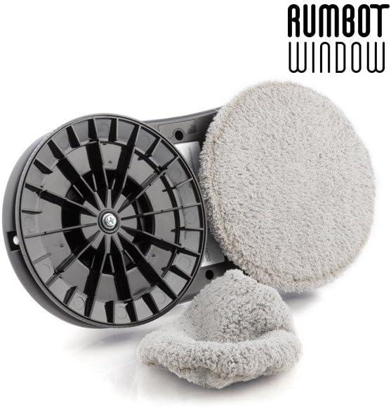 Omnidomo-Rumbot Window-Robot Limpiador de Ventanas, Mando a ...