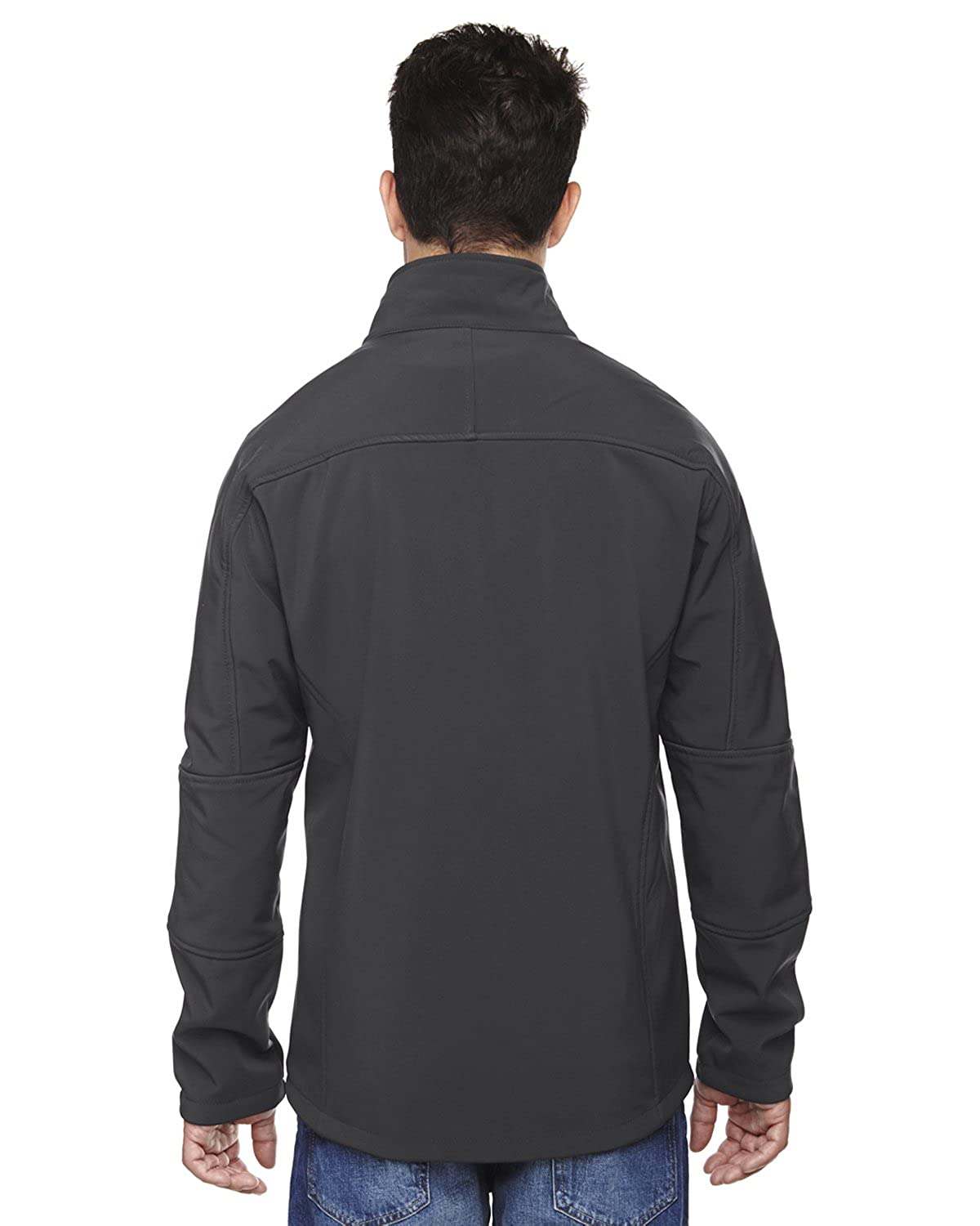 Graphite 156 3XL North End Men's Soft Shell Technical Jacket