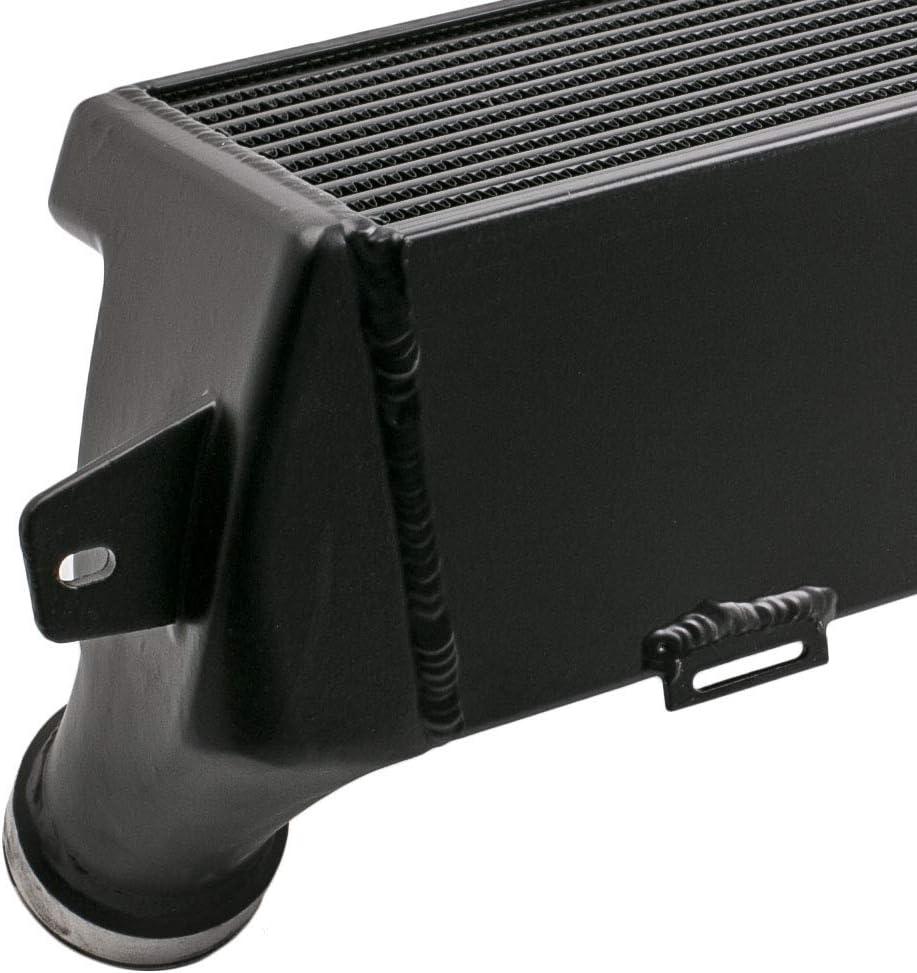 maXpeedingrods Aluminum intercooler for 3er E90 E93 E92 E91 330d 335d 520mm x 200mm x 150mm