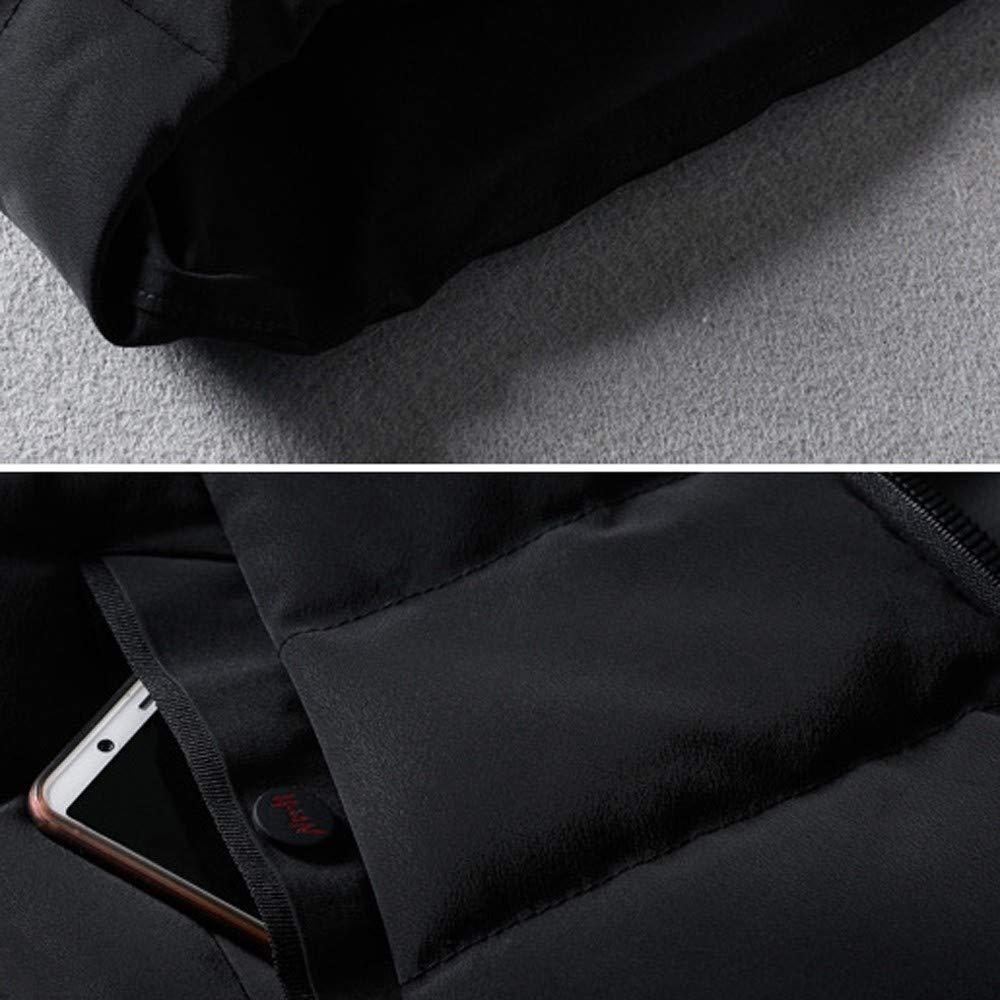 4acc7ef3b ایگرد - خرید از آمازون | Clearance Forthery Men's Down Jacket Puffer ...