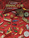 Modern Fishing Lure Collectibles, Russell E. Lewis, 1574325337