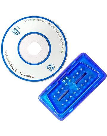 Ingeniously Detector De Coche 25K80 Chip Mini Bluetooth ELM327 Bluetooth OBD2OBDII Detector De Coche V2.
