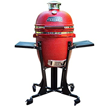 Amazon.com: Gourmet Guru The Deluxe - Parrilla para huevo ...