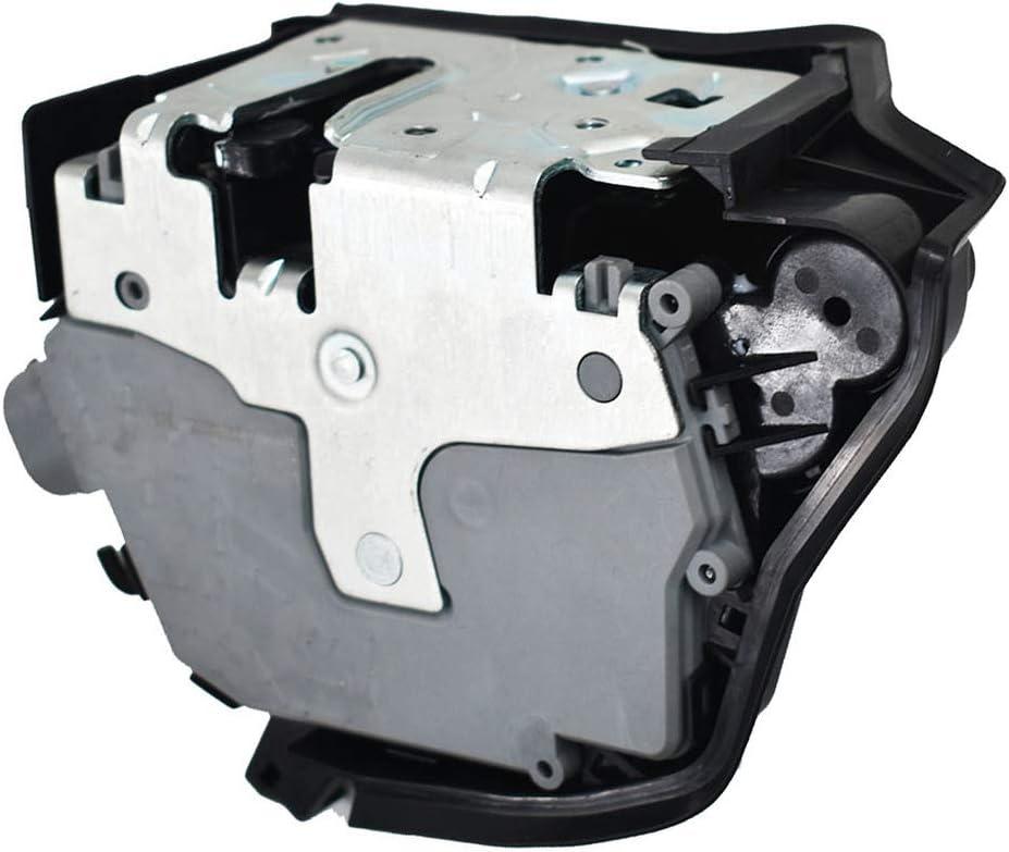 WFLNHB Front Driver Left Door Lock Actuator Motor 937-856 51218402537 Fit for BMW X5 2000-2006
