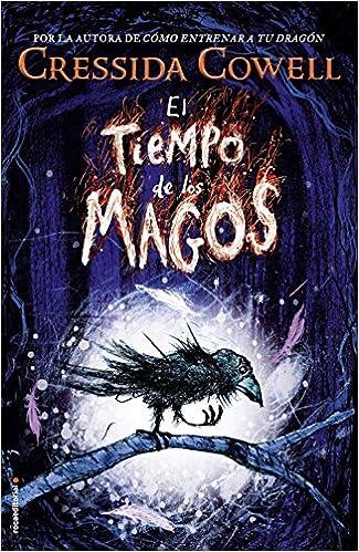 El tiempo de los magos (Roca Juvenil): Amazon.es: Cressida ...