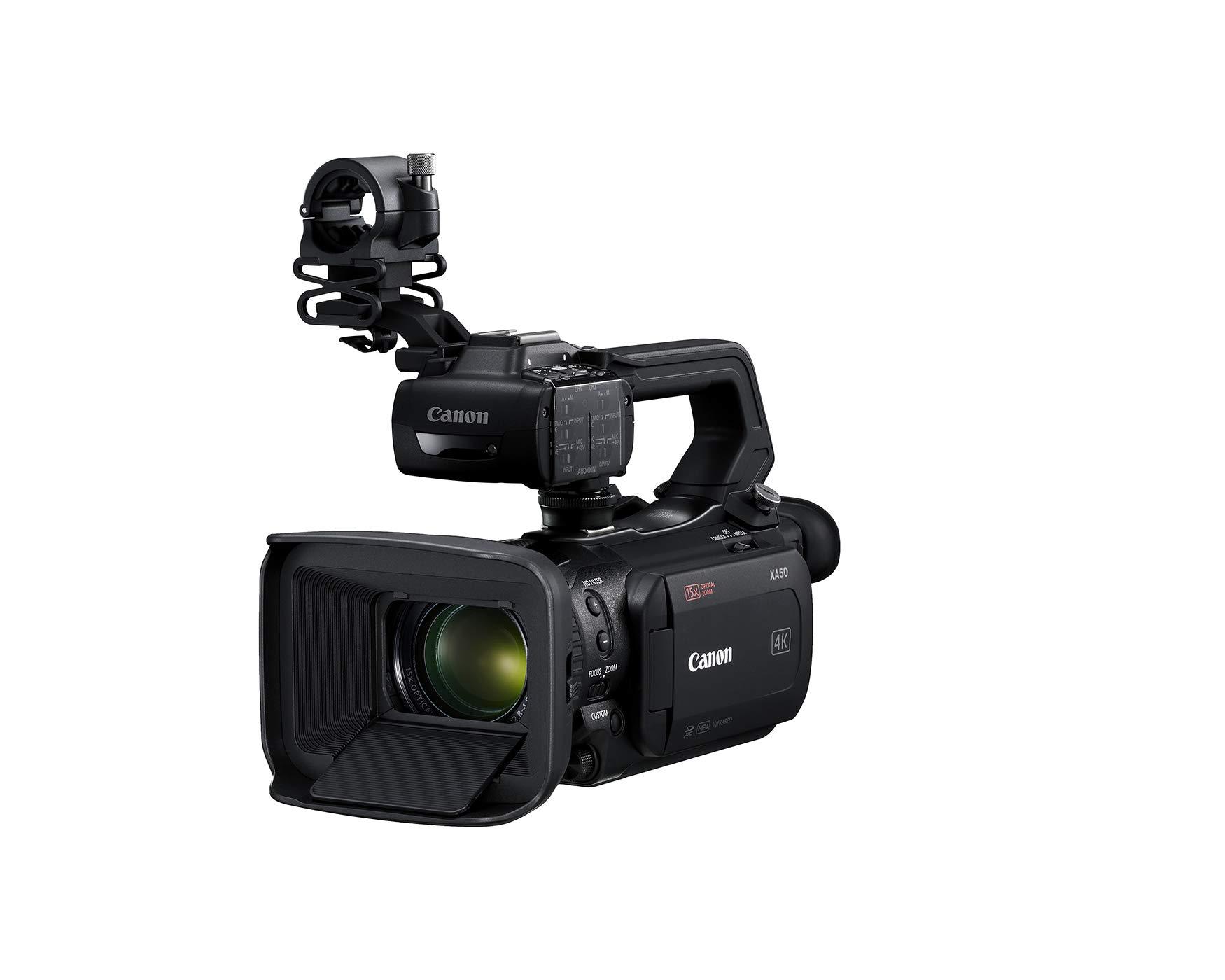 HC-X2000 AG-CX350 AG-UX180 BM Premium VW-VBD58 Battery for Panasonic AG-VBR59 HC-X1 BGH1 AG-AC30 AJ-PX270 HC-X1500 AG-CX10 AJ-PX230 Camcorders AG-UX90 HC-MDH3E AG-DVX200