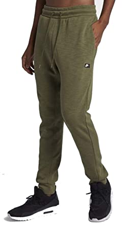 536a42c8eff2 Image Unavailable. Image not available for. Color: Nike Sportswear Mens  Optic Joggers ...