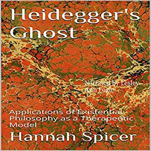 Heidegger's Ghost Audiobook