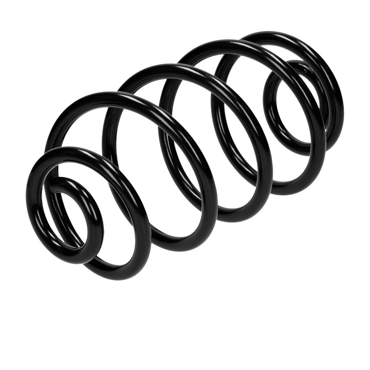 ECD Germany Spring Coil Rear Suspension