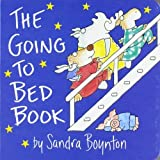 Image of The Going-To-Bed Book