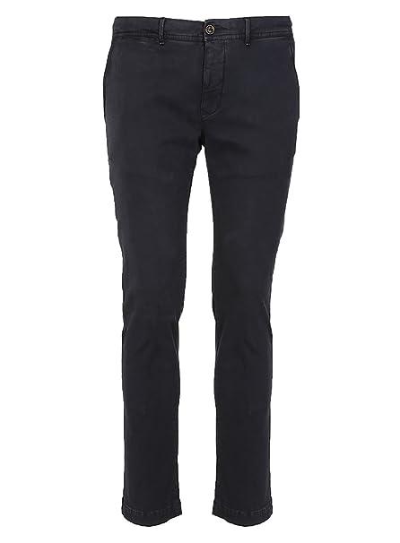 Pantaloni Nero Amazon Moncler Cotone it Uomo 11006004054515743 zddqw8a 0d879b21bf3