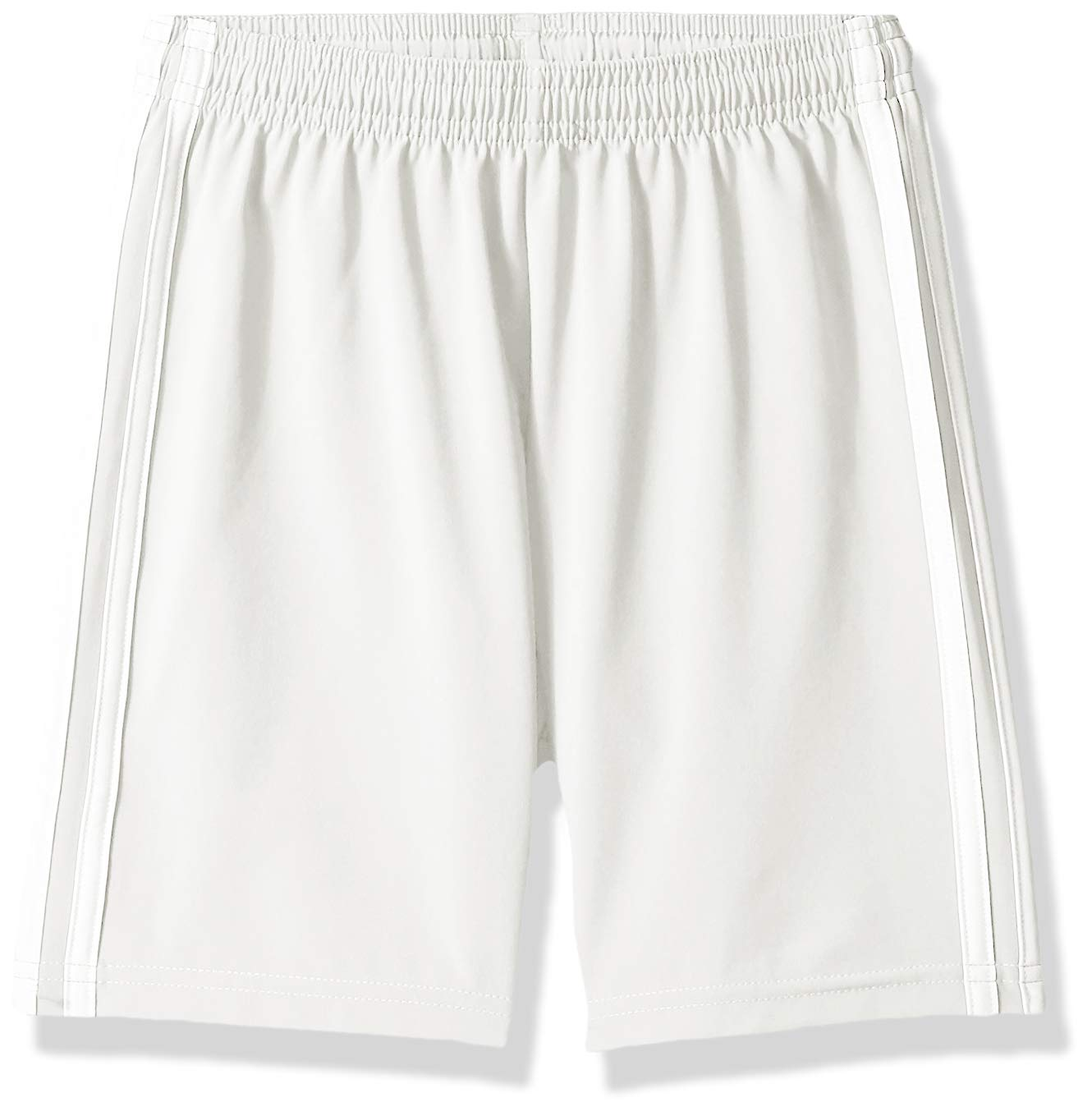 adidas Youth Condivo18 Youth Soccer Shorts, White/White, X-Small by adidas