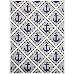 61TU0l5tTLL._SS247_ 50+ Anchor Rugs and Anchor Area Rugs